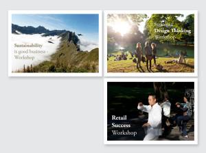 Breil+ Postkarten Workshops