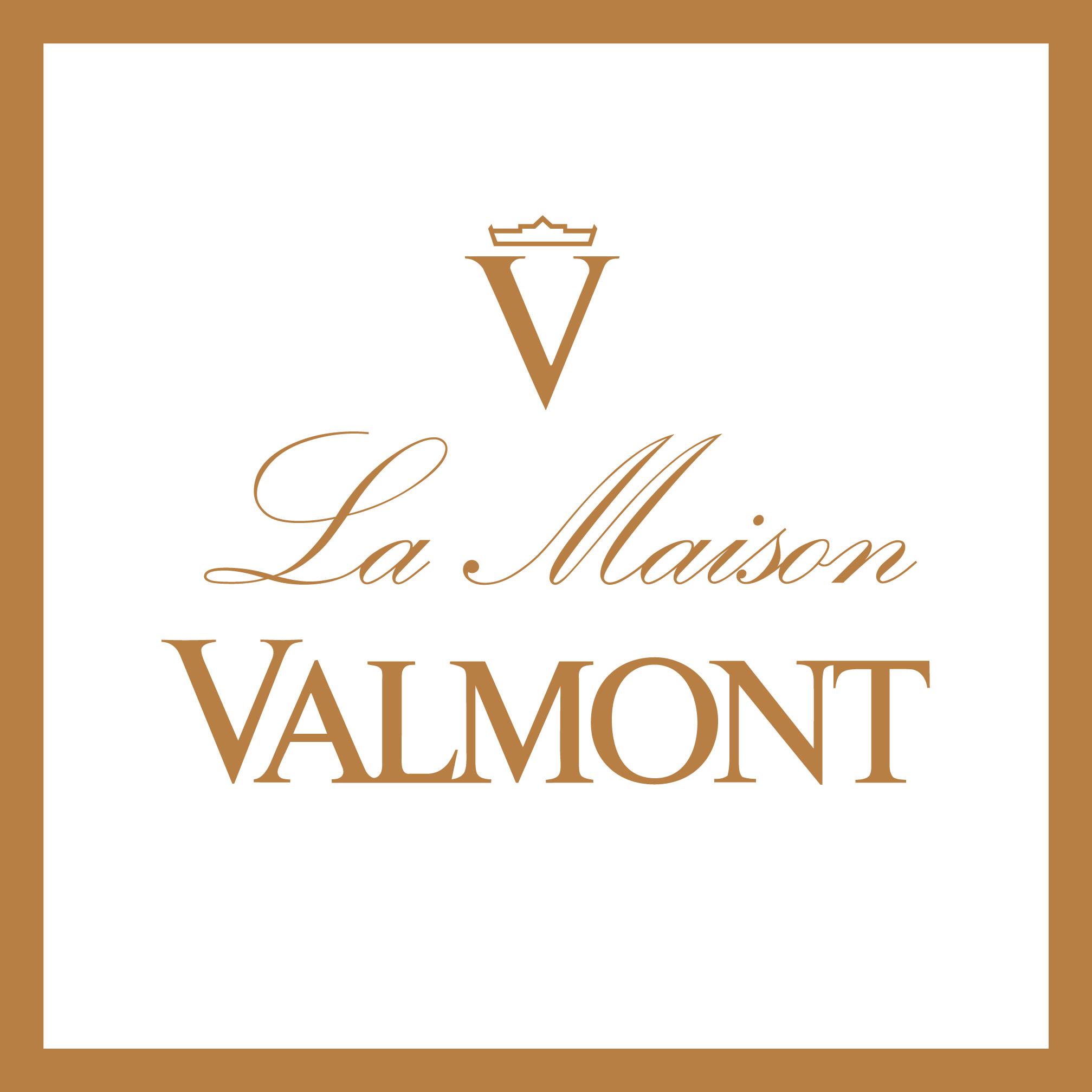 Logo LA MAISON VALMONT