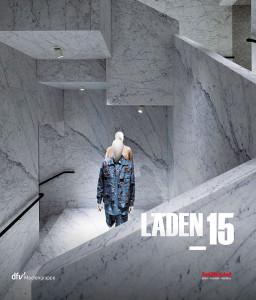 """Jahrbuch für Retail Design """"Läden 2015"""""""