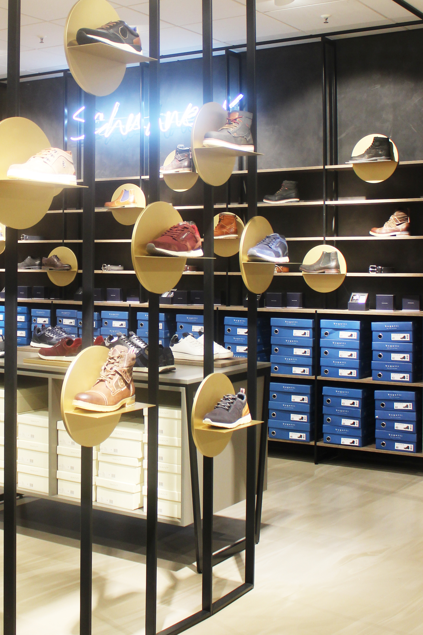 Beck S Shoes Corporate Office